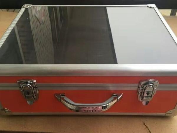 铝合金包装箱XY-BZX02