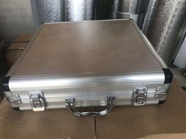 铝合金包装箱销售