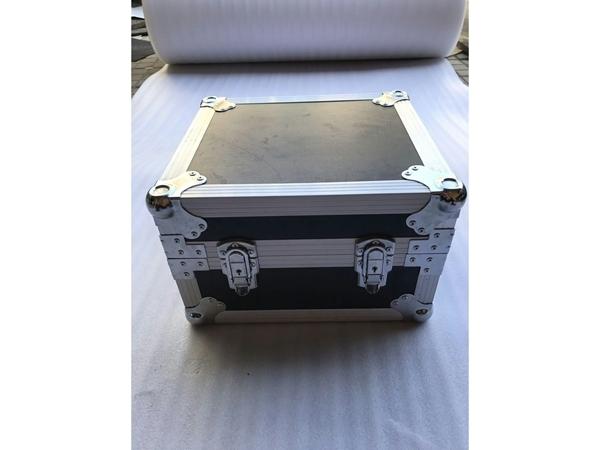 铝合金包装箱定制