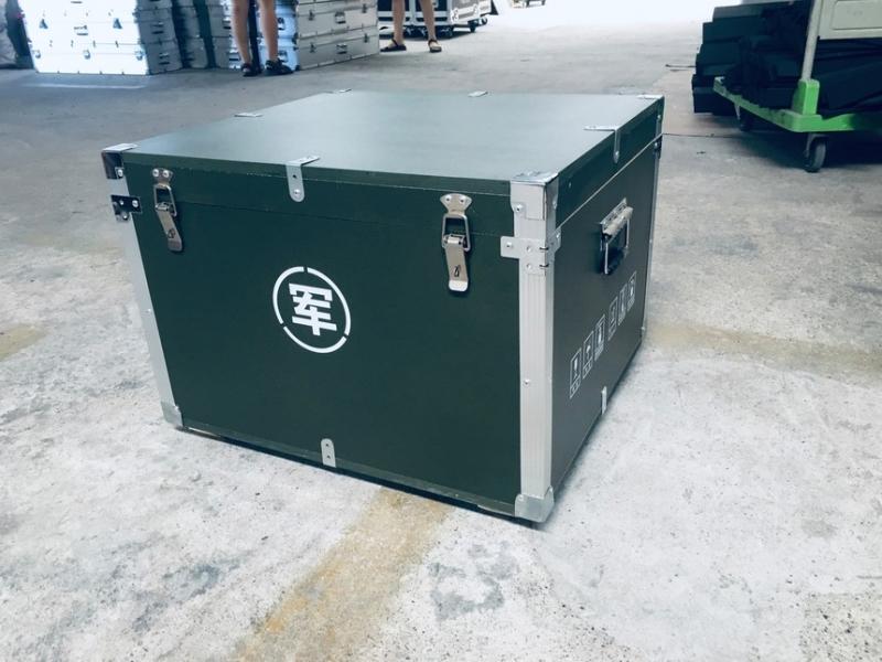 军用铝箱XY-JYLX04