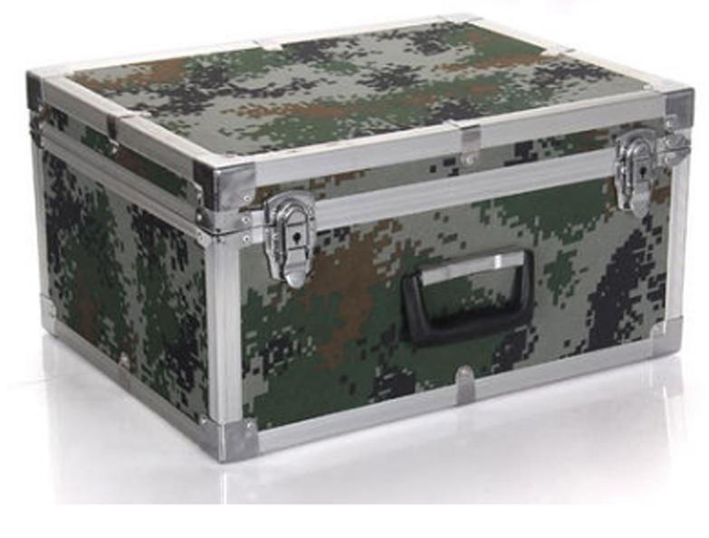 成都军用铝箱