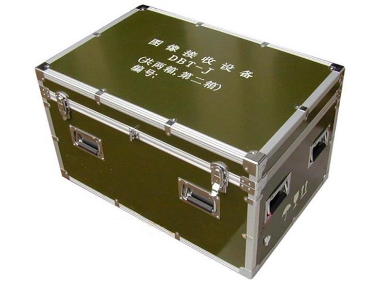 成都铝合金包装箱